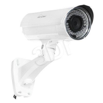 Kamera IP AirLive BU-3026 2,6mm 3Mpix