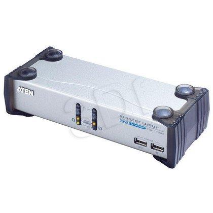 ATEN CS-1762 KVM 2/1 USB DVI