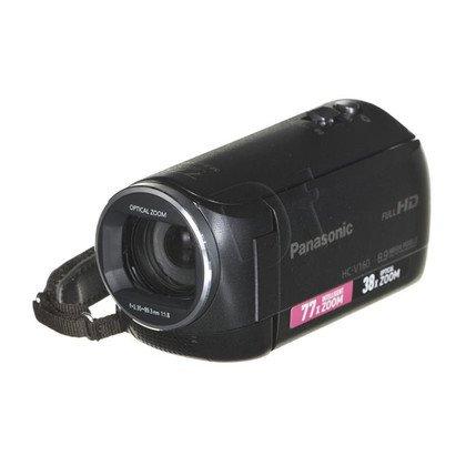 Kamera cyfrowa Panasonic HC-V160EP-K (Czarny)