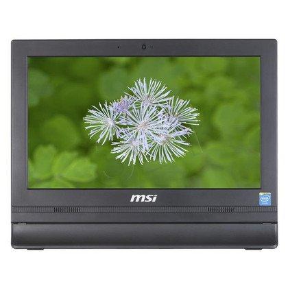 """Komputer All-in-One MSI AP1622ET-013EU 1037U 4GB 15,6"""" HD Single-touch 320GB Intel HD W10P 2Y"""