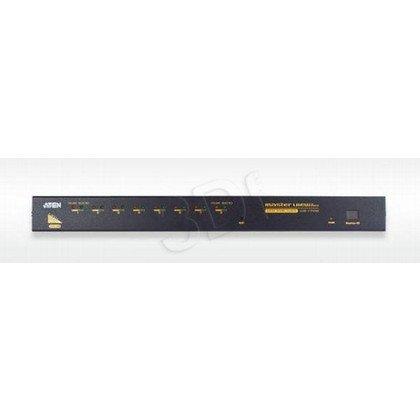 Aten przełącznik KVM CS-1708A 8-portowy