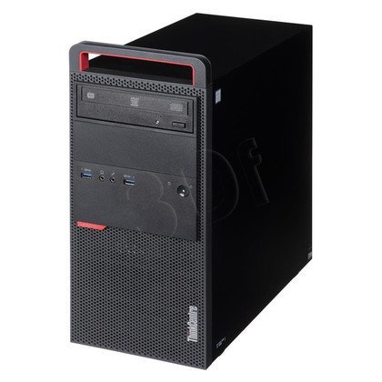 LENOVO ThinkCenter M800 TWR I5-6500 4GB 256GB HD 530 W7P W10P 10FW000UPB 3Y