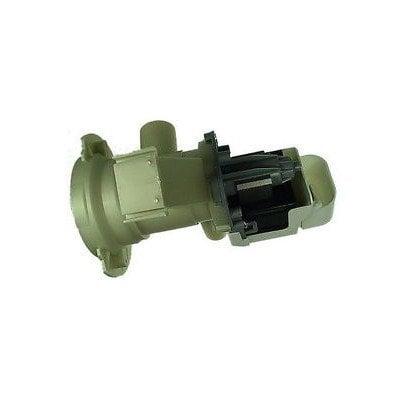 Pompa wylewająca (spustowa) pralki (480111104693)