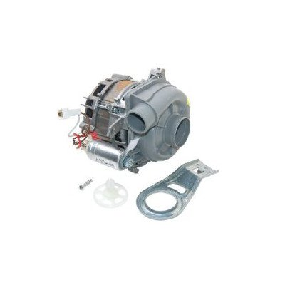Pompa myjąca zmywarki kompletna Whirlpool (481236158392)