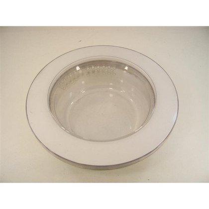 Ramka szklana przednia do suszarki Electrolux (1245178023)