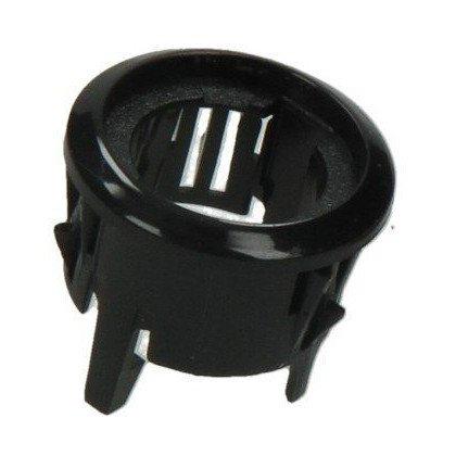 Pierścień przycisku panelu sterowania do mikrofalówki Whirpool (481241259084)