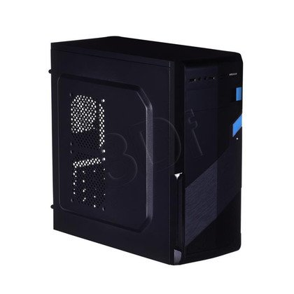OBUDOWA I-BOX FORCE 1810 USB/AUDIO, BEZ ZAS.
