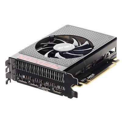 ASUS AMD Radeon R9 NANO 4096MB HBM/4096bit HDMI/DP PCI-E (1000/500)