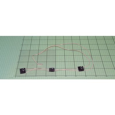 Zespół łączników zapalacza WZ2/3.509 (8026138)