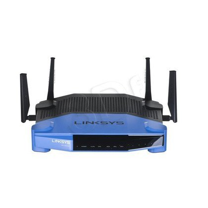 Linksys router WRT1900ACS ( WiFi 2,4/5GHz)