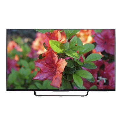 "TV 43"" LED 3D Sony KDL-43W809C (1000Hz)"
