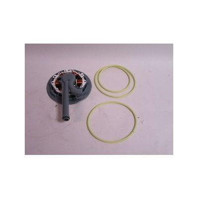 Silnik pompy myjącej (bez turbiny) do zmywarki Whirlpool (481290318941)