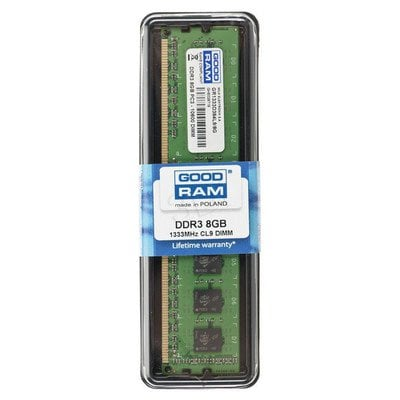 GOODRAM DDR3 8192MB PC1333 CL9