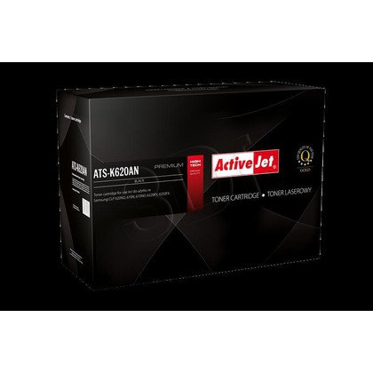 ActiveJet ATS-K620AN toner Black do drukarki Samsung (zamiennik Samsung CLT-K5082L) Premium