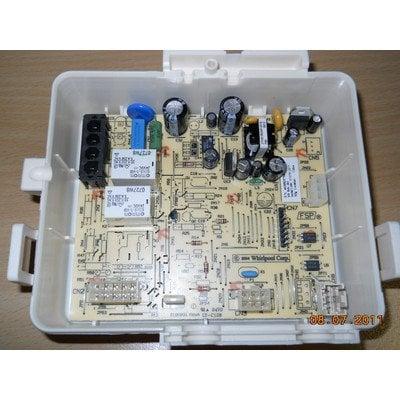 Moduł elektroniczny chłodziarki dolny Whirlpool (481221470316)