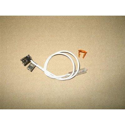 Lampka LS5 P1 L-190 pomarańczowa (8006190)