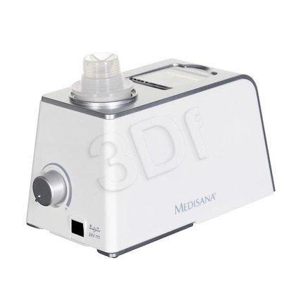 Ultradźwiękowy nawilżacz powietrza Medisana Minibreeze 60075 (biało-srebrny)