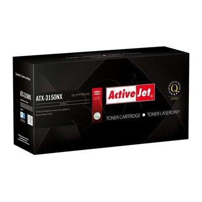 ActiveJet ATX-3150NX czarny toner do drukarki laserowej Xerox (zamiennik 109R00747) Supreme