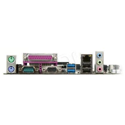GIGABYTE GA-H81M-DS2 H81 LGA1150 (PCX/DZW/GLAN/SATA3/USB/DDR3) mATX