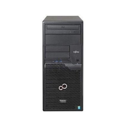 FUJITSU PRIMERGY TX1310 M1 LFF E3-1226v3 8GB 2x1TB NoOS 3YOS