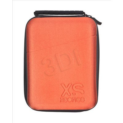 AKCESORIA GOPRO XSORIES CAPXULE SMALL ORANGE