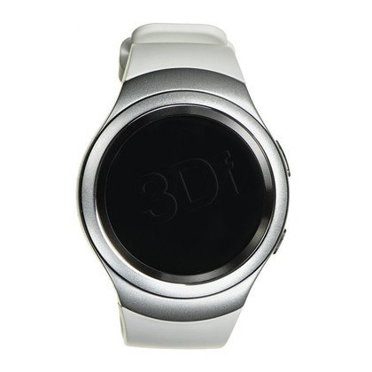 Smartwatch Samsung Gear S2 (R720) srebrny