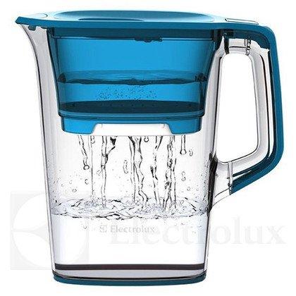 Dzbanek do filtrowania wody AquaSense™ w kolorze niebieskim (1,6 l) (9001669887)