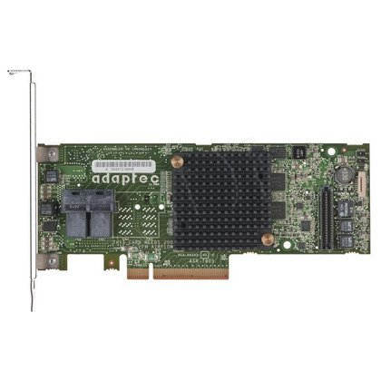 Kontroler RAID SAS/SATA ADAPTEC 7805, 6Gb, 8p, KIT