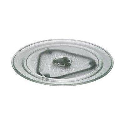 Talerz szklany kuchenki mikrofalowej Fi 360mm Whirpool (481946678348)
