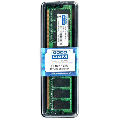 GOODRAM DDR2 1024MB PC667