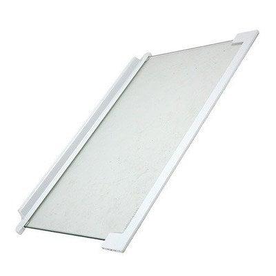 Środkowa/górna szklana półka do lodówki — 477 x 305mm Electrolux 2062797176