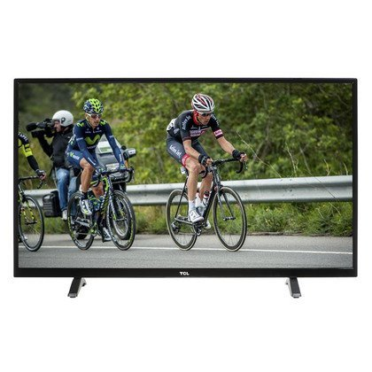 "TV 40"" LCD LED TCL F40B3803 (Tuner Cyfrowy 100Hz USB)"