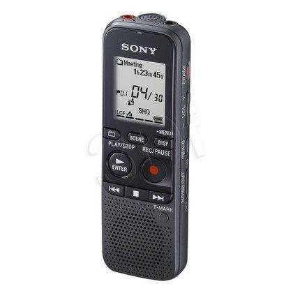 Dyktafon cyfrowy SONY ICD-PX333 4GB