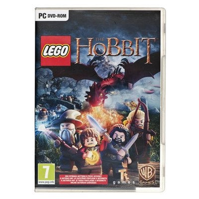 Gra PC Lego The Hobbit