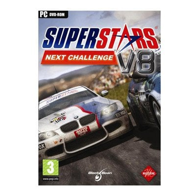 Gra PC Superstars V8 Next Challenge (klucz do pobrania)