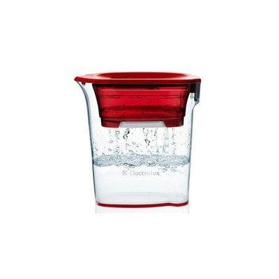 Dzbanek do filtrowania wody AquaSense™ w kolorze czerwonym (1,2 l) (9001669960)