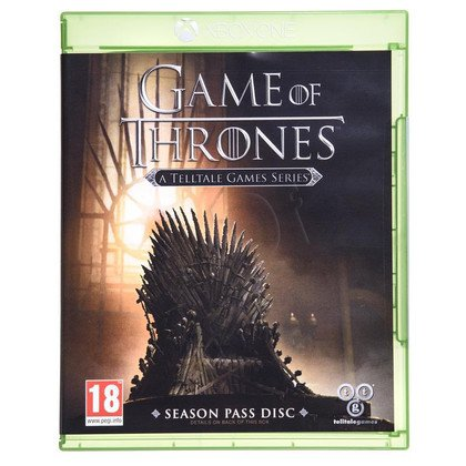 Gra Xbox ONE Game of Thrones