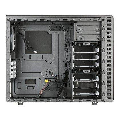 OBUDOWA FRACTAL DESIGN DEFINE MINI - mATX - USB3.0 - CZARNA