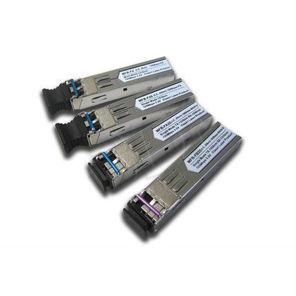 PLANET / Moduł / (MFB-FX) SFP 100Base-FX, 1 port opt. MM 2km