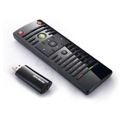 AVERMEDIA TUNER DVB-T USB AVERTV VOLAR HD NANO