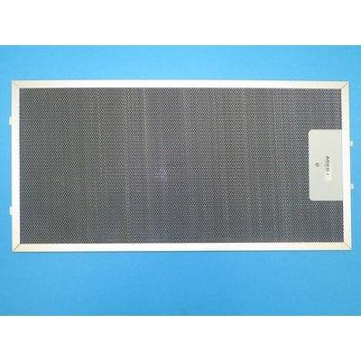 Filtr aluminiowy 200X396 (530366)