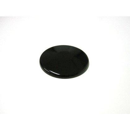Nakrywka palnika dzielona potrójna korona czarna (C00053175)