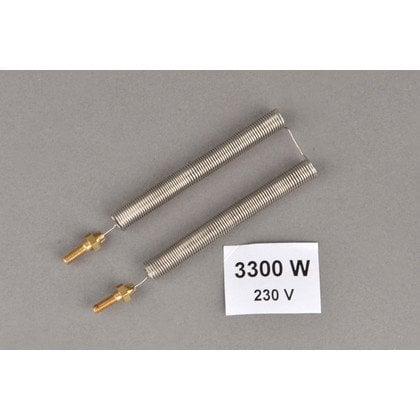 SPIRALA DAFI 3300 W (14017)