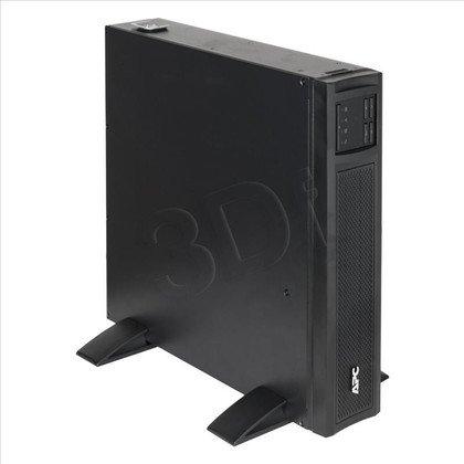 APC SMX1500RMI2UNC Smart-UPS X 1500VA 230V Rack, NIC