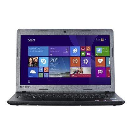 "LENOVO 100-14IBY N2840 2GB 14"" HD 500GB Intel HD DOS Czarny 80MH0074PB"
