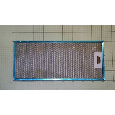 Filtr aluminiowy 455.5x202.5x9 (1039019)