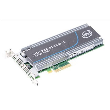 DYSK SSD INTEL DC P3600 1,2TB AIC PCIe 3.0 SGL PACK