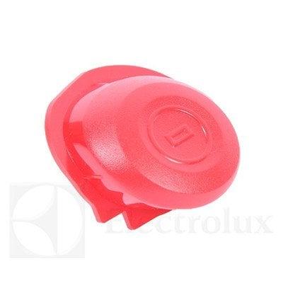 Czerwony przełącznik wł./wył. odkurzacza (1130514456)