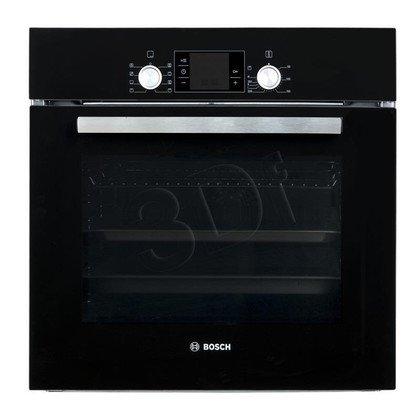 Piekarnik Bosch HBG23B360R (Elektryczny, czarny)