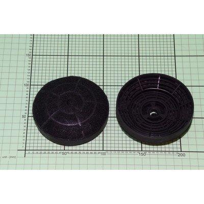 Filtr węglowy FWP 19 (1161132)